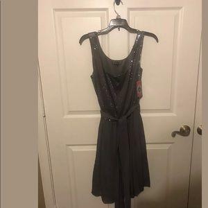 Women Plus Size Dress 1X